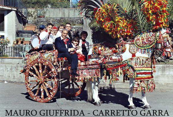 Carreto Garra